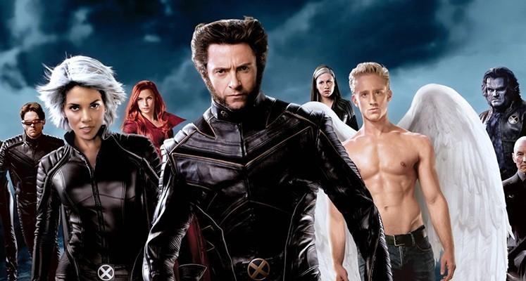 """X-Men: Ostatni bastion"" w steelbooku 4K UHD – ruszył preorder"