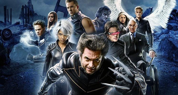 Trylogia X-Men na 4K UHD z polską wersją za £15!