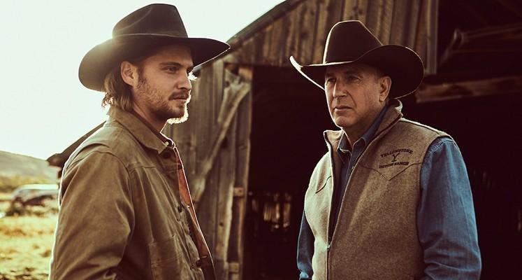 """Pierwszy zwiastun 4. sezonu """"Yellowstone"""". Na ilu seriach zakończy się serial?"""