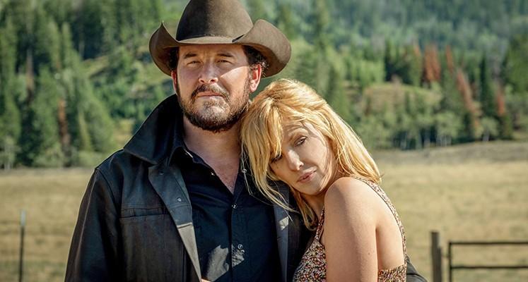 """Zapowiedź 4. sezonu """"Yellowstone"""" przedstawia nowego bohatera serialu"""