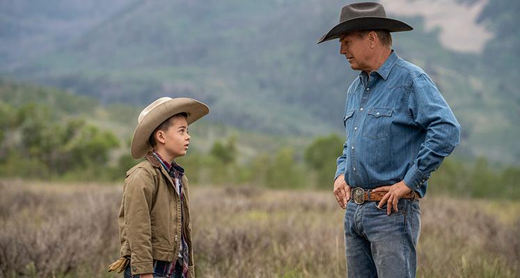 """""""Yellowstone"""" sezon 3. – zdjęcia z trzeciego odcinka"""