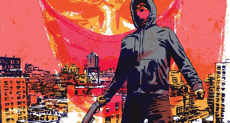 Zabij albo zgiń tom 3 - recenzja komiksu