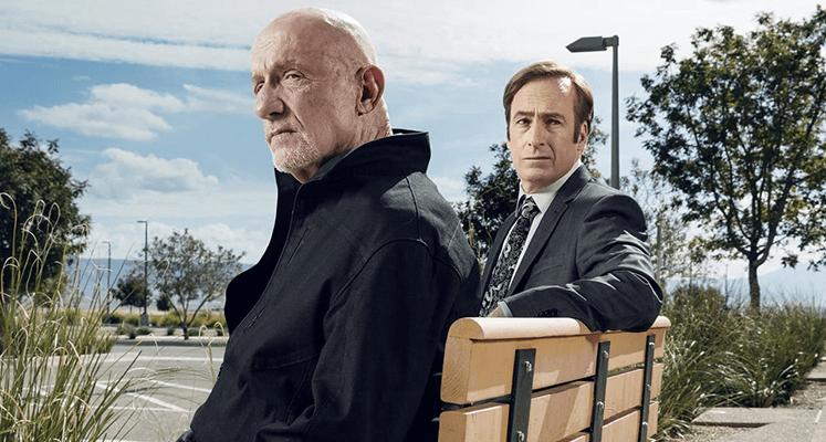 "Serial ""Zadzwoń do Saula"" odnowiony na szósty i ostatni sezon"