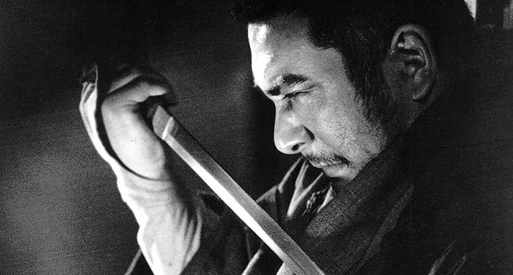 Zatoichi: The Blind Swordsman od Criterion - ruszył pre-order