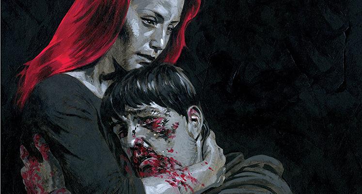 Zabij albo zgiń tom 4 – recenzja komiksu