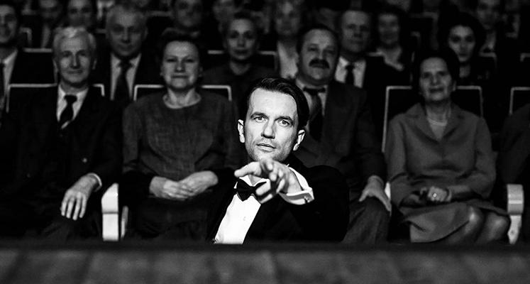 Zimna wojna - recenzja filmu i wydania Blu-ray