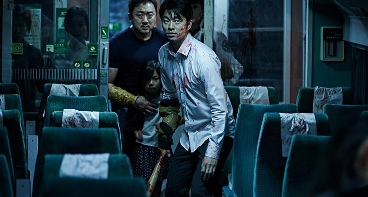 Zombie Express i Lament w Polsce na Blu-ray!