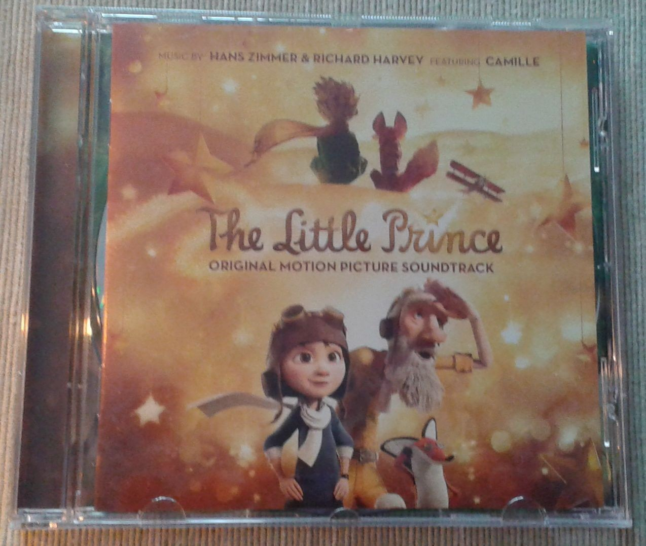 1. The Little Prince front.jpg
