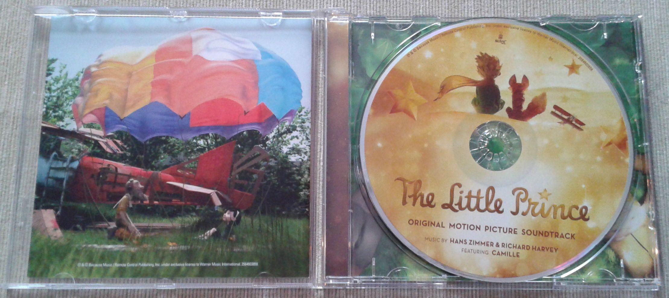 3. The Little Prince środek z płytą.jpg