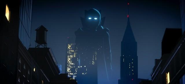 """Zdjęcie z serialu """"What If"""" The Watcher"""