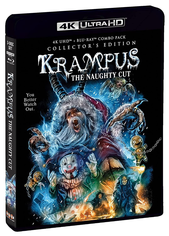Krampus wydanie 4K UHD