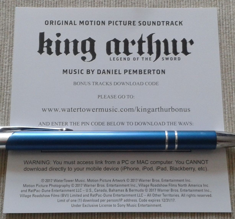 9. King Arthur 2017 wkładka do utworów w wersji cyfrowej.jpg