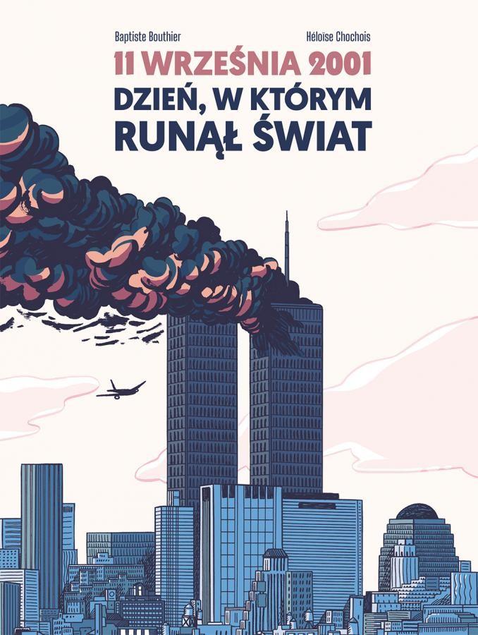 11 września komiks