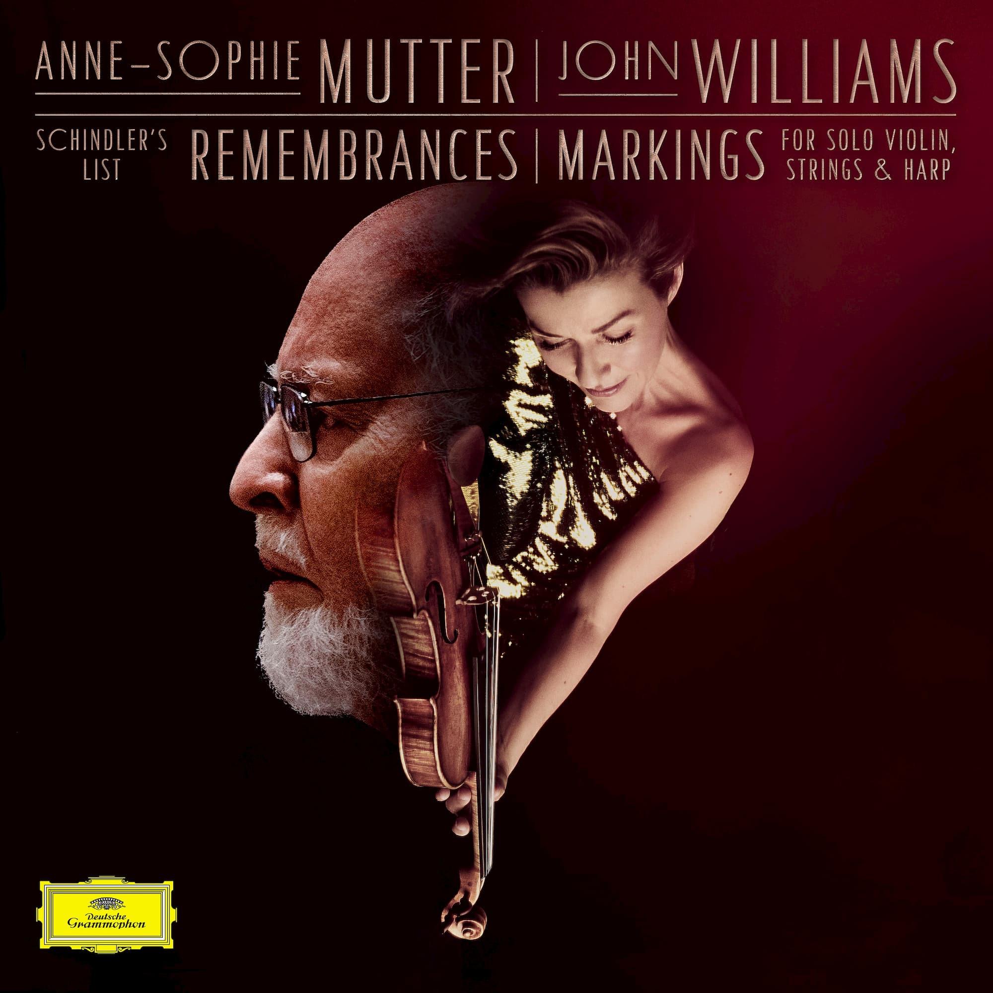 Remembrances (Schindler's List) & Markings - Ltd. 10'' Vinyl