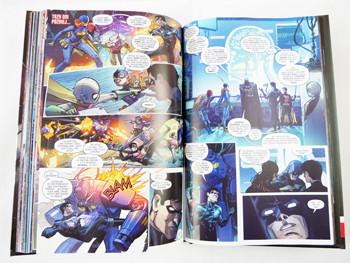 """""""Batman Metal"""" tom 2: """"Mroczni Rycerze"""" – prezentacja komiksu"""