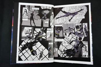 """""""Batman: Świat"""" – prezentacja komiksu z globalną serią DC"""