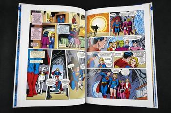 """Wielka Kolekcja Komiksów DC. Bohaterowie i Złoczyńcy #3:  """"Dla człowieka, który ma wszystko i inne opowieści o Supermanie"""" – prezentacja komiksu"""
