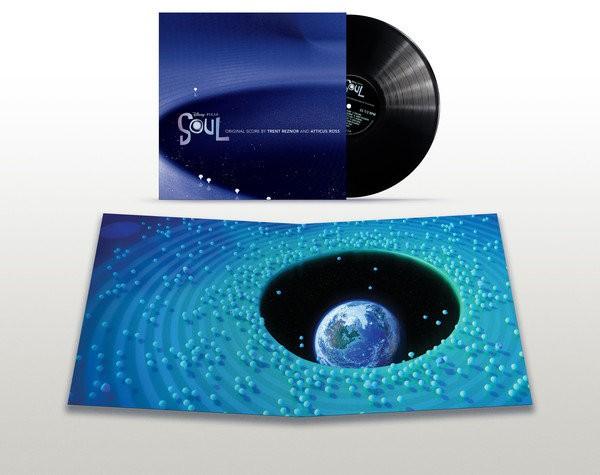 Co w duszy gra - wydanie soundtracku LP