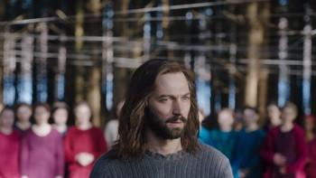 """""""Córka boga"""" – recenzja filmu i wydania Blu-ray [opakowanie plastikowe]"""