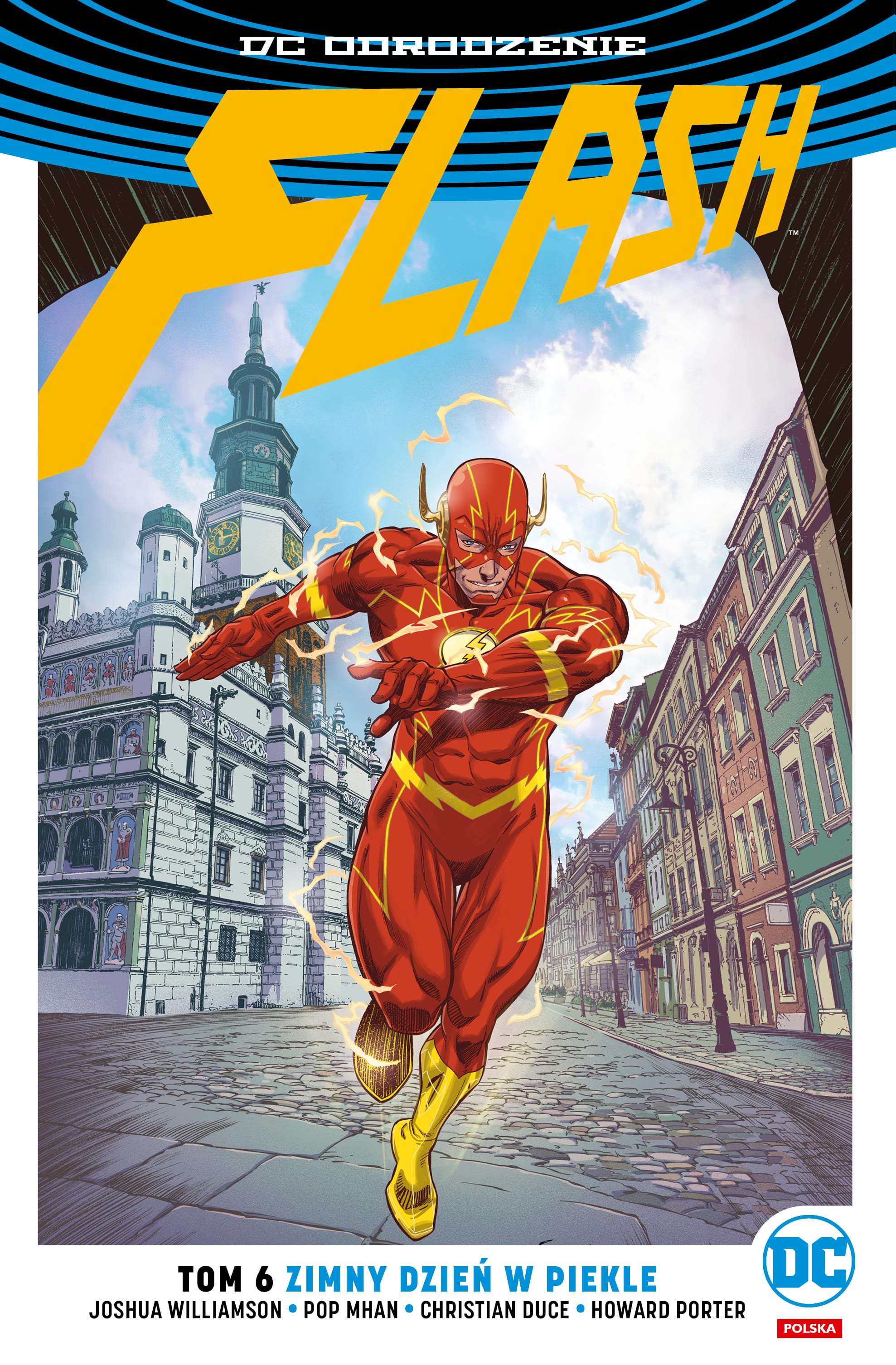 cover_rebirth Flash_Vol. 6_ PL Flash in Poznan_Kmiolek-min.jpg