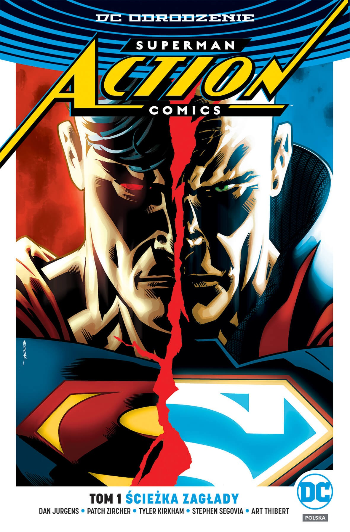 cover_rebirth Superman Action comics_tom 01 10cm.jpg