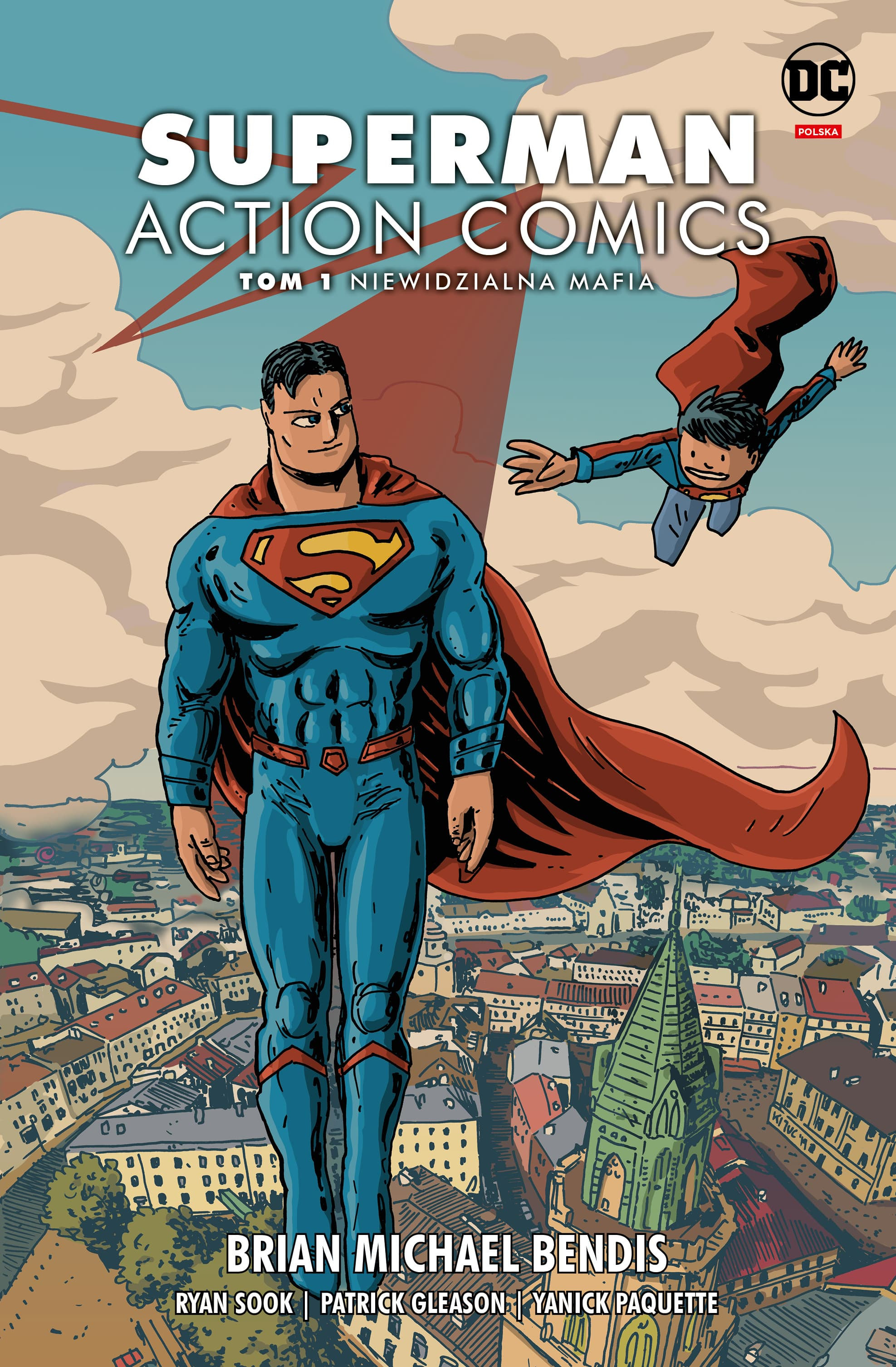 cover_Superman Action Comics_Vol. 01_PL Superman in Lublin_Kijuc-min.jpg
