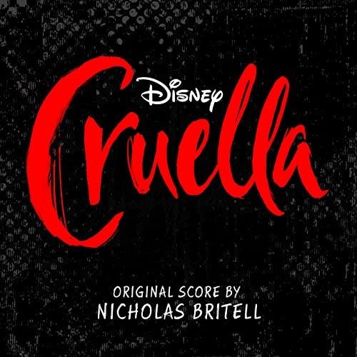 Cruella - score (wydanie cyfrowe)