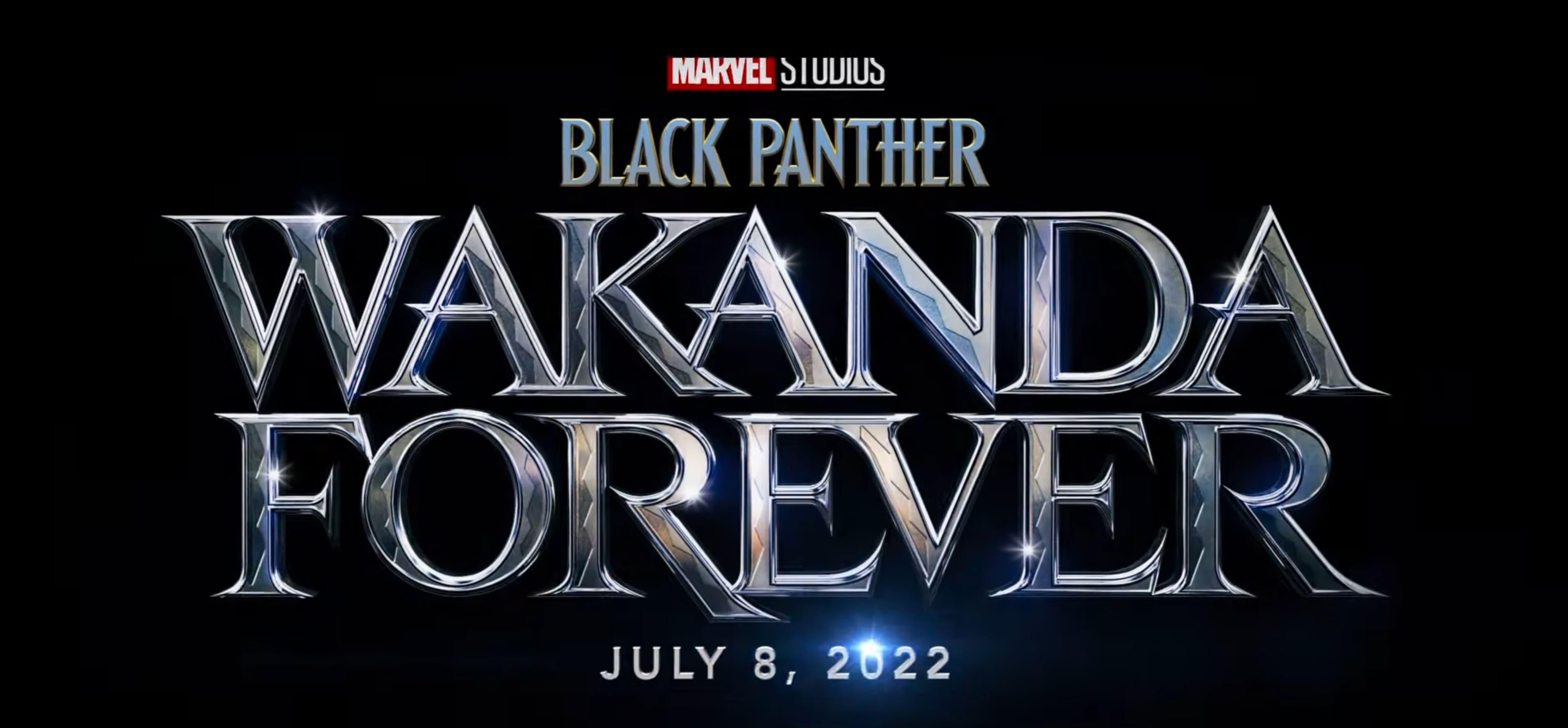czarna pantera 2 data premiery