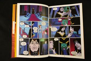 """""""Diuna. Powieść graficzna"""" księga 1 – prezentacja komiksu"""