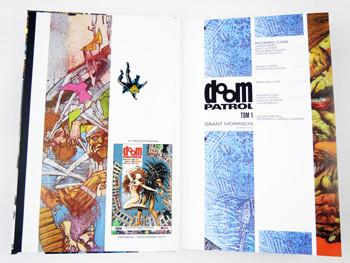 """Doom Patrol"" tom 1 – prezentacja komiksu"