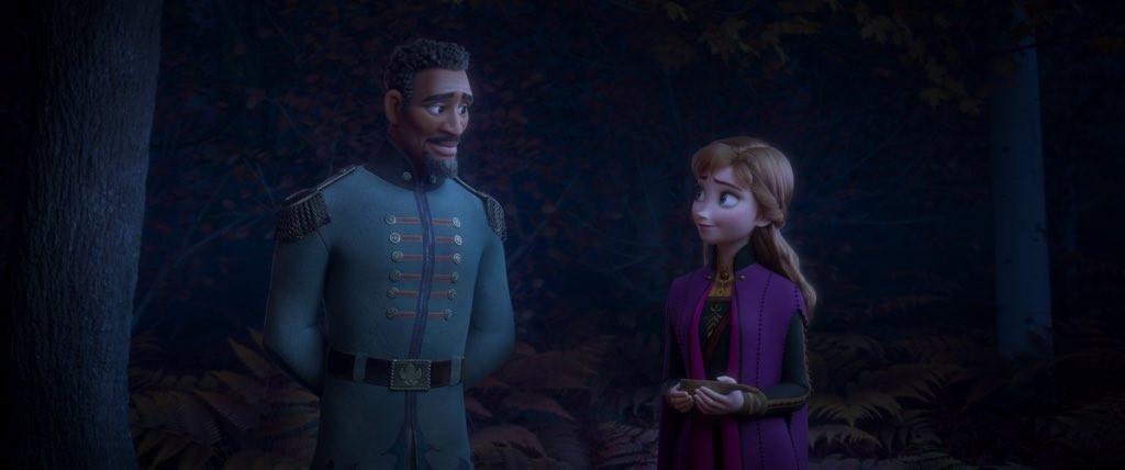 Anna i Porucznik