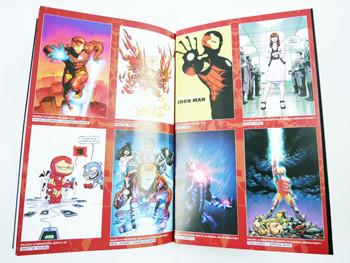 """""""Niezwyciężony Iron Man"""" – prezentacja komiksu"""