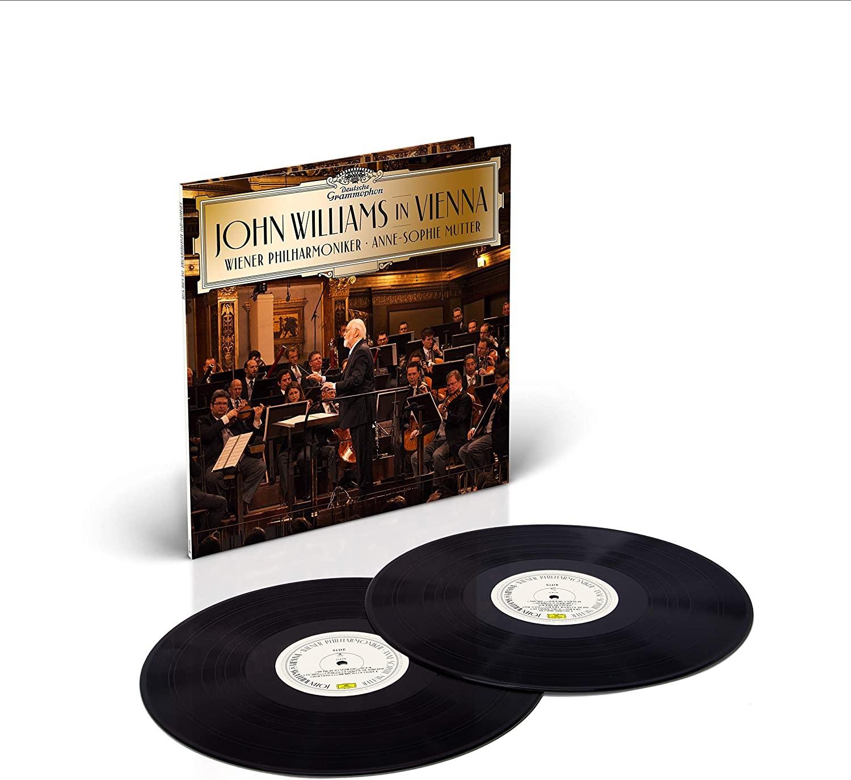 John Williams in Vienna - Vinyl [2xLP]