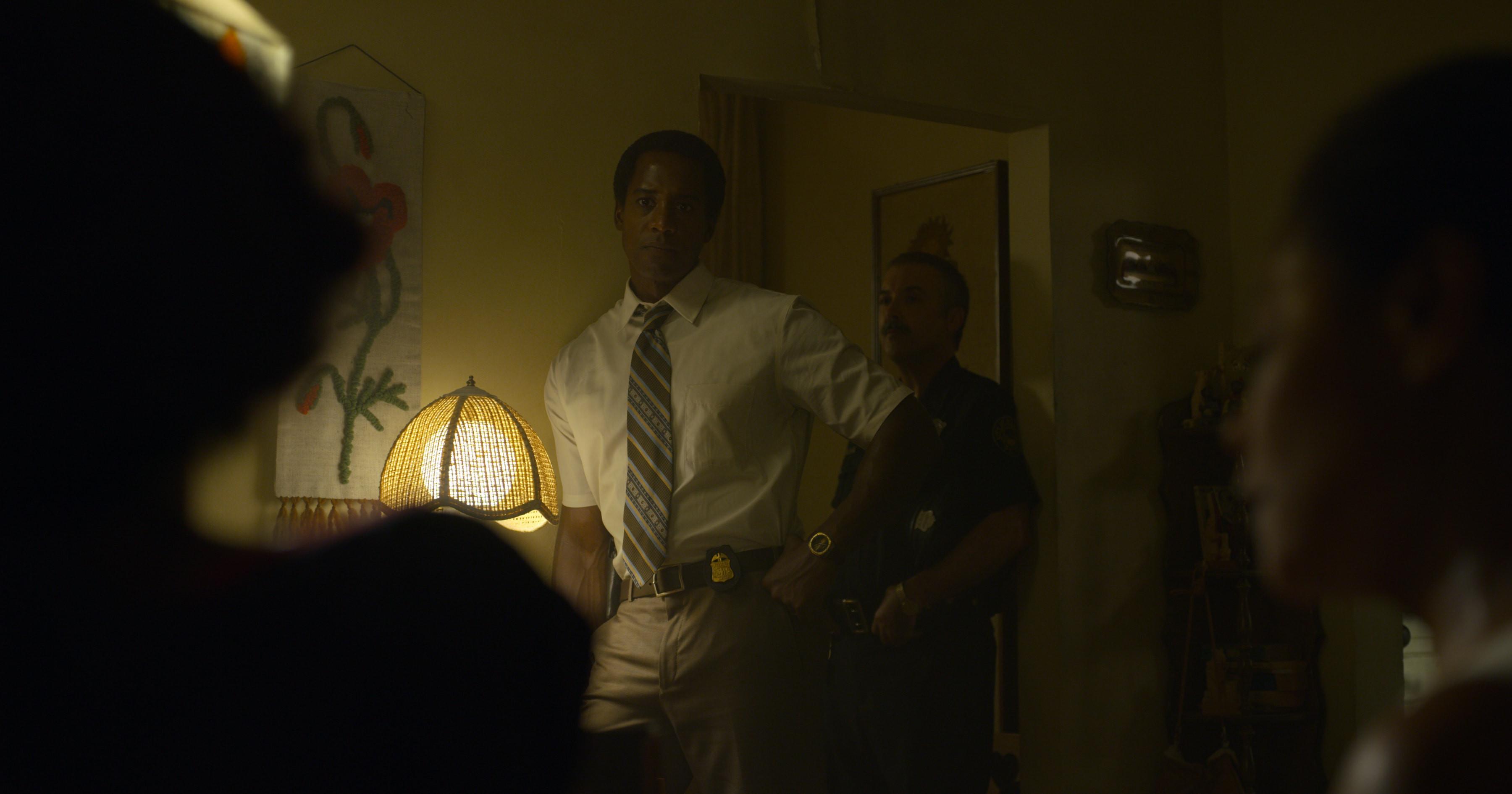 """""""Mindhunter"""" – pierwsze zdjęcia z drugiego sezonu"""