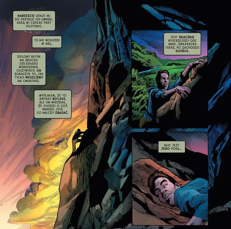 Nieśmiertelny Hulk plansza