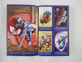 Spider-Man 2099 tom 1: Nie z tego czasu