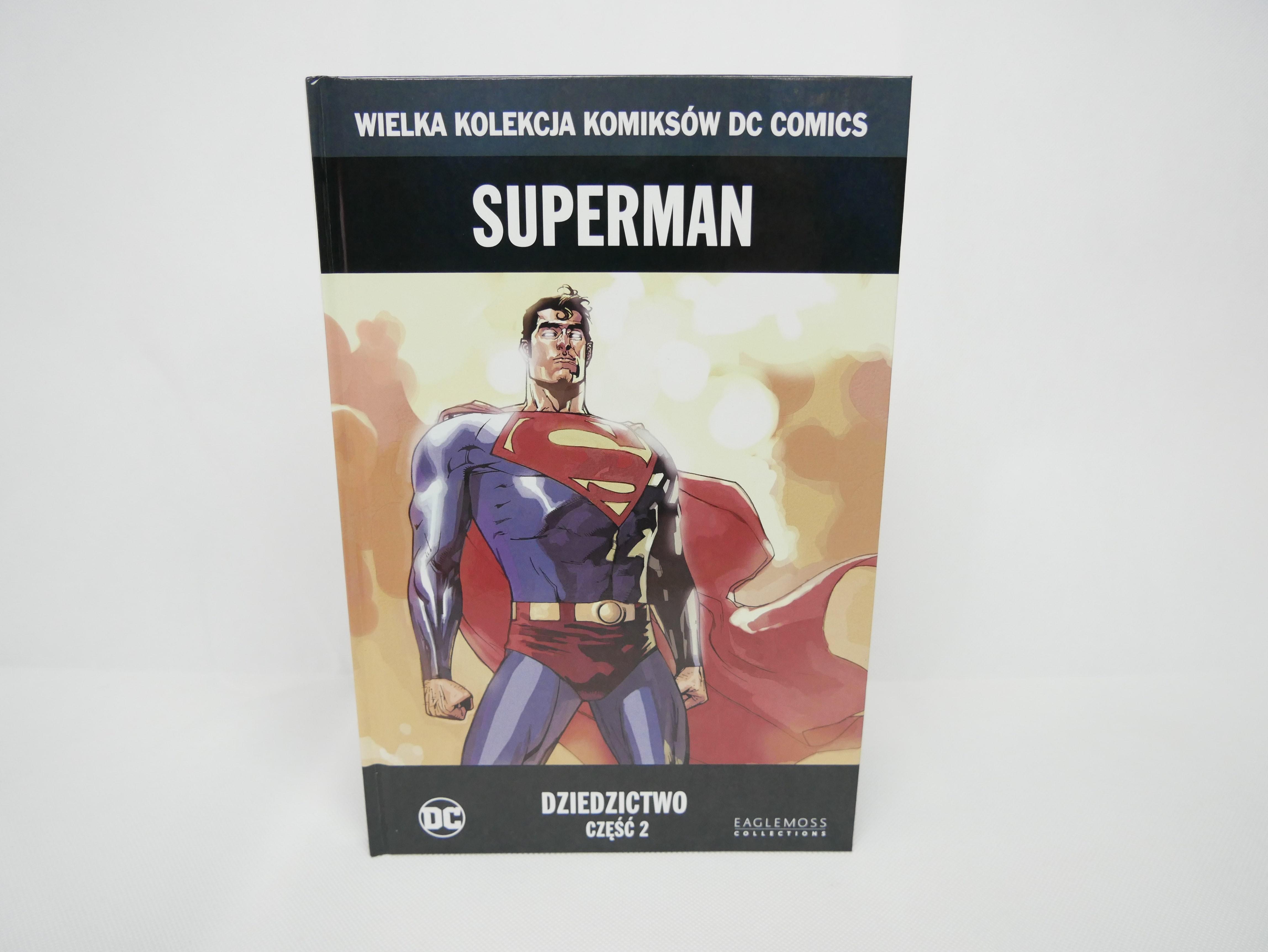 WKKDCC#40: Superman: Dziedzictwo część 2