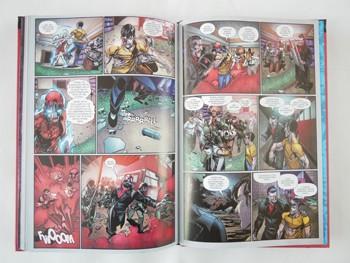 Superbohaterowie Marvela#32: Shang-Chi