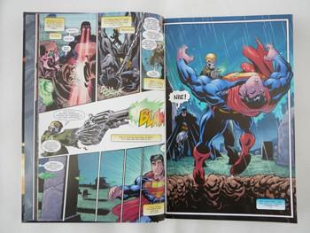 WKKDCC#42: Superman/Batman: Wrogowie publiczni