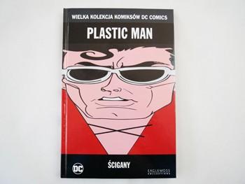 WKKDCC#43: Plastic Man: Ścigany