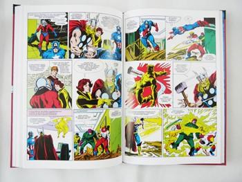 Superbohaterowie Marvela#36: Wasp