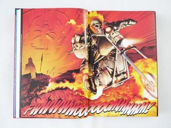 Superbohaterowie Marvela#37: Ghost Rider