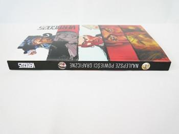 Vertigo25 : Najlepsze powieści graficzne