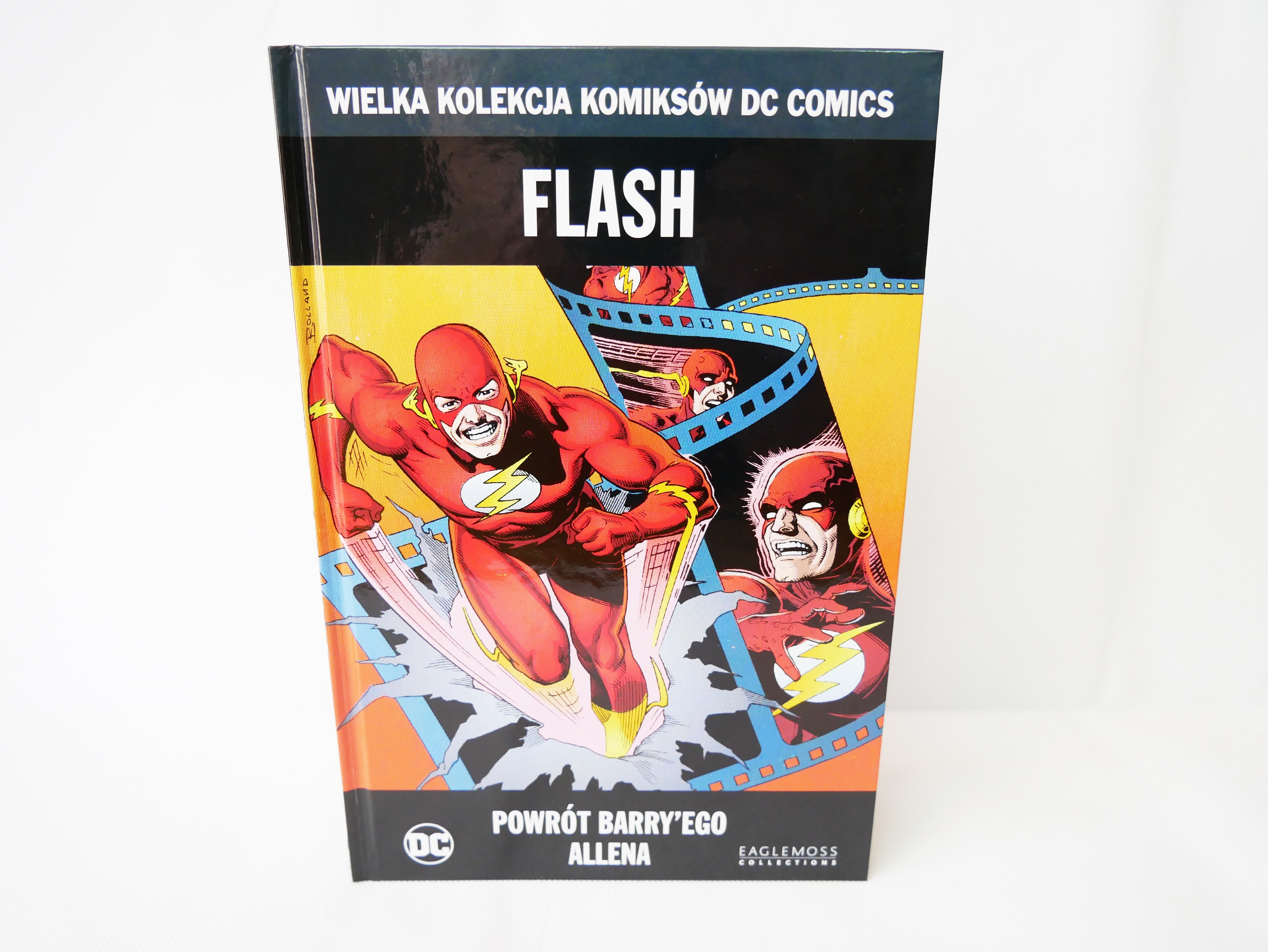 WKKDCC#47: Flash: Powrót Barry'ego Allena