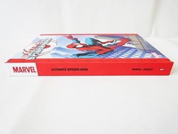 Ultimate Spider-Man tom 1