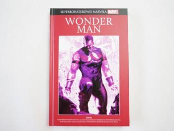 Superbohaterowie Marvela#38: Wonder Man