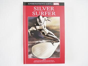 Superbohaterowie Marvela#39: Silver Surfer