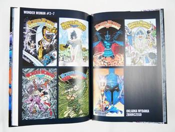 WKKDCC#49: Wonder Woman: Bogowie i śmiertelnicy