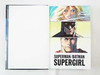 WKKDCC#50: Superman/Batman: Supergirl