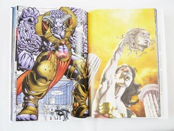 Wonder Woman tom 2